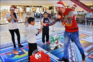 Dubai Marina Mall gives you the chance to win with �Mall of Fortune'