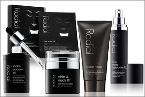 Boost Your New Year Skin Regime and Freeze the Ageing Process with Rodial's Glamoxy� Snake Range