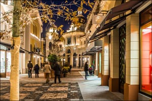Fidenza Village is Bigger, Renewed and Transformed: Shopping becomes an exclusive experience that co ...