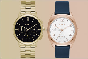 DKNY Holiday '16 Watches
