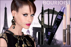 Bourjois - Not Only Beauty, Care for your Eyes!