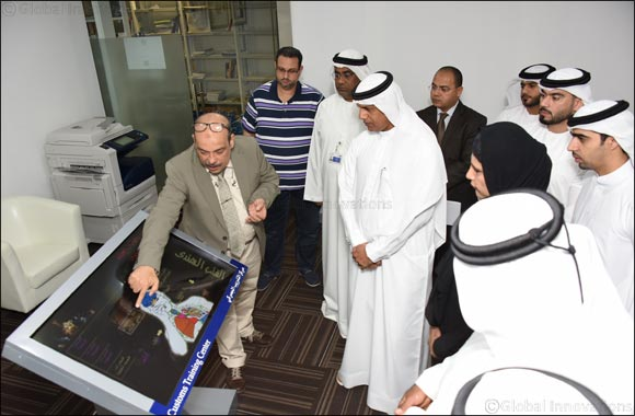 Dubai Customs launches the Drug Smart Encyclopedia