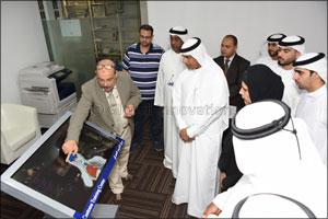 Dubai Customs launches the Drug Smart Encyclopedia