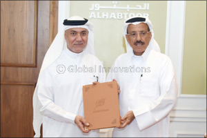 Awqaf and Minors Affairs Foundation Partners with Khalaf Ahmad Al Habtoor Foundation for Charity to  ...
