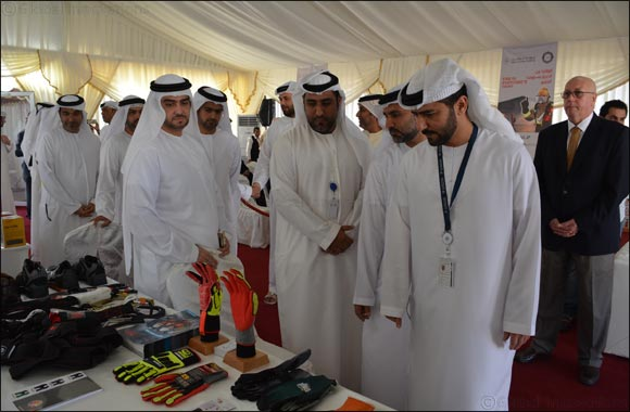 "Abu Dhabi Ports launches its 3rd Annual Fire Safety and Emergency Preparedness campaign: ""Fire is Everyone's Fight"""