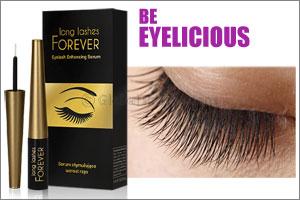 Long Lashes Forever - European Beauty Brand unveils their Revolutionary Eyelash Enhancing Serum in t ...