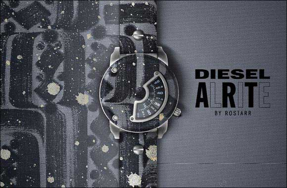 Harness Like Minded Free Spirits to create products that tow the line between pragmatic & fashion forward everything is gonna be #DIESELALRITE