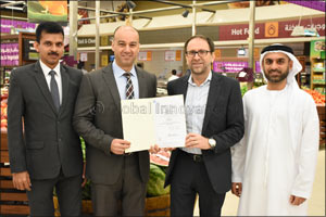 aswaaq exceeds regulatory requirements with latest ISO upgrades