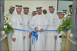 Dubai Customs launches new enhancements at DXB Airport, Terminal 2