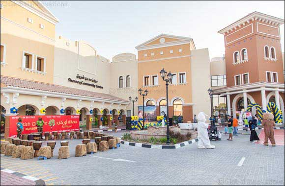 Dubai Properties opens Shorooq Community Centre in Mirdif