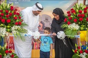 Dubai Properties opens Shorooq Community Centre in Mirdif