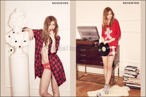 Reserved Lingerie Collection