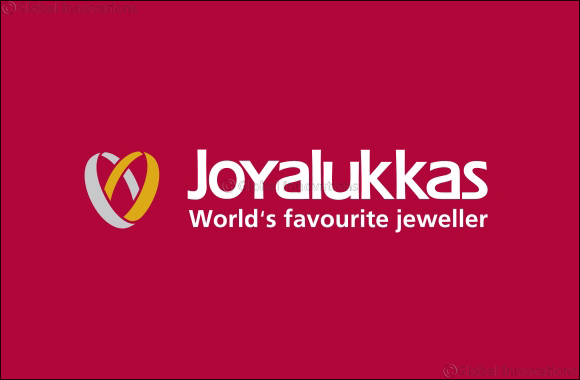 Joyalukkas' Gold Centre, Deira showroom shines once again with a fresh new look