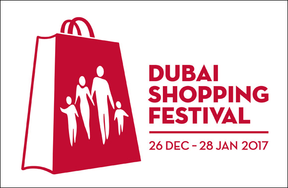 Biggest Private Sector Entities Gear Up to Play Crucial Role in Dubai Shopping Festival 2017