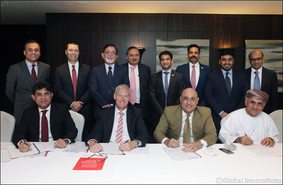 Oman ORIX Leasing Company raises USD 25 million bilateral term facilities from regional banks