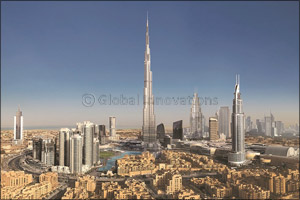 Emaar Hospitality Group is world's first hotel chain to win ISO 28000: 2007 certification for its Se ...