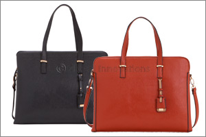 Carpisa - Perfect arm candy to flaunt this new year!