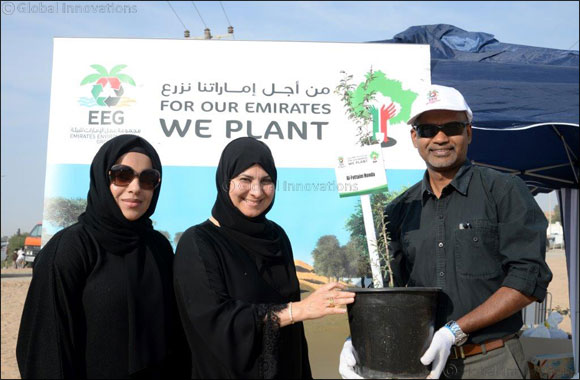 Al-Futtaim Honda recognised for its environmental work