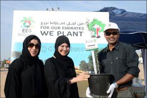 Al-Futtaim Honda recognised for its environmental work