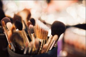 Tweezerman reveals must-have make up brushes for 2017