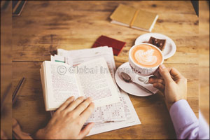 Once Again, Costa Coffee Celebrates Emirates Airline Festival of Literature with the Launch of the C ...