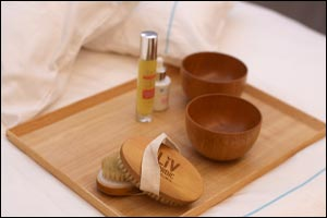 LivNordic Spa & Wellness New Year's Treatment Offers