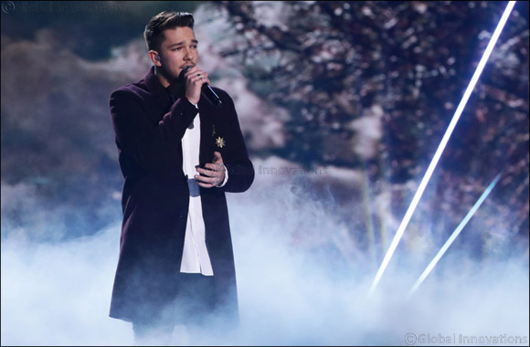 Matt Terry Crowned X Factor Winner 2016