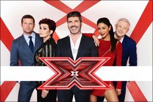 Matt Terry Crowned X Factor Winner 2016