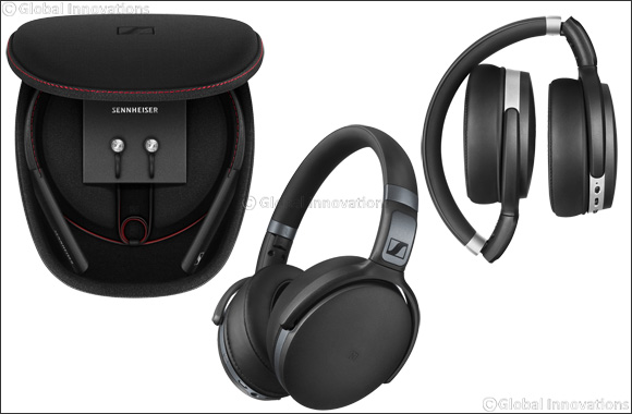 Sennheiser Launches Wireless Products at CES 2017