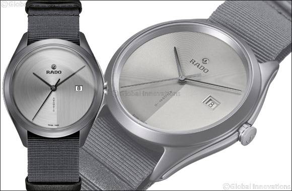 Rado HyperChrome Ultra Light wins second prestigious design prize