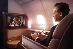Qatar Airways Partners With Novo Cinemas With 7* Luxury Service