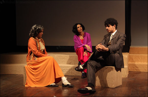 The Shah of Indian theatre returns to Dubai – and he's not alone