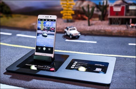 Huawei reveals the next era of mobile: meet the Intelligent Phone