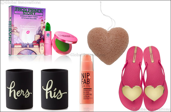 Love is in the air - Valentine's Day Gift Guide