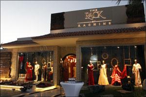 Kachins Group launches a luxurious Multi-designer hub in Dubai � The Rack by Kachins