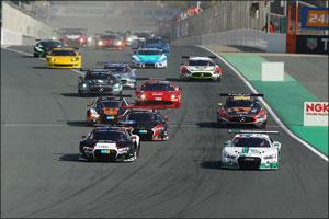 Dubai Autodrome to Host Twelfth Edition of Hankook 24h Dubai