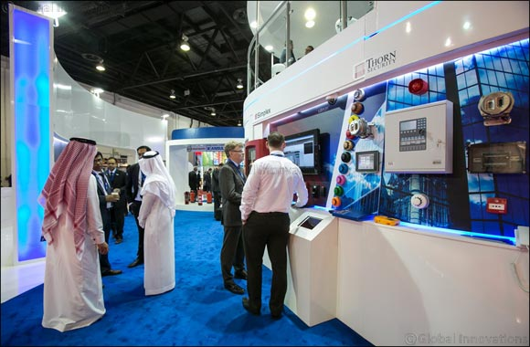 Public launch of Dubai's Security Industry Regulatory Agency features in power-packed conference line-up at Intersec 2017
