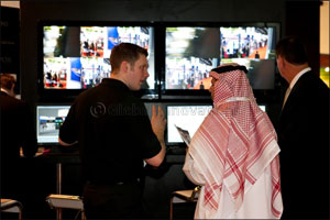 Public launch of Dubai's Security Industry Regulatory Agency features in power-packed conference lin ...