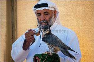 Double triumph for Qatar in Fazza Championship for Falconry Tilwah