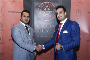 Al Habtoor Group and One Broker Group Host �Real Estate Brokers Night' to Showcase Al Habtoor City R ...