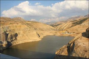 His Majesty King Abdullah II of Jordan Unveils ADFD's AED103 Million Kufranjah Dam Project