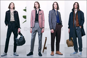 Lanvin Homme Pre-Collection Summer 2017 Ready-to-Wear Trend