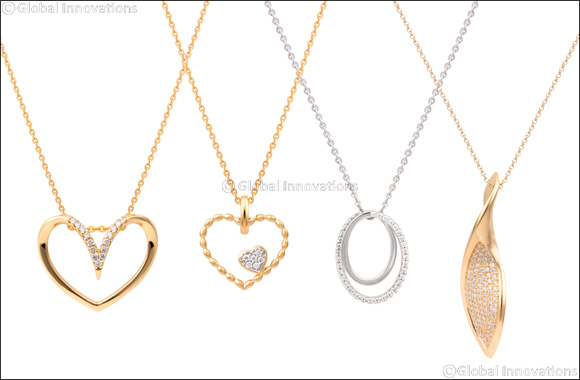 01ac230d122f QNET Celebrates Love with the Eternity Collection from Bernhard H. Mayer