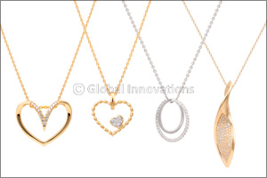 QNET Celebrates Love with the Eternity Collection from Bernhard H. Mayer