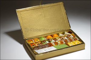 KAMAT SHIREEN launches Gifting packages for special occasions