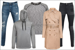 GUESS Jeans Women and Marciano collections