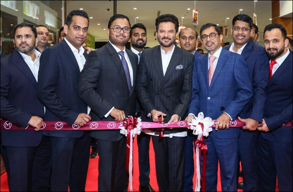 Malabar Gold & Diamonds' opened new showroom in Bahrain at Hidd strengthening its presence in the region