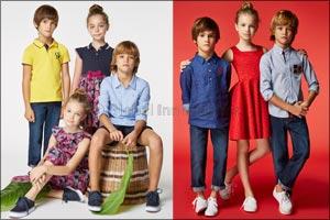 CH Carolina Herrera Children Spring/Summer 2017 Collection