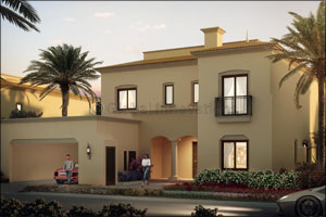 La Quinta at Villanova, introduces large villas to Dubai, fulfilling the market need for family-styl ...