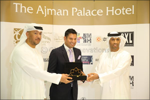 2XL awarded for excellence at leading wedding fair in Ajman